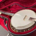 Gibson 1986 Earl Scruggs Mastertone 5-String Banjo with Case 1986
