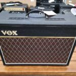 Vox AC15C1 Combo Amp all tube amp