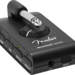 Fender Mustang™ Micro headphone amp and effects processor
